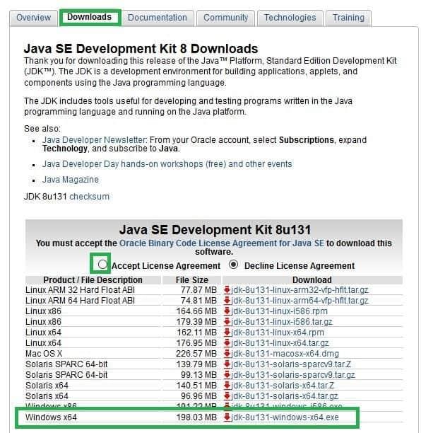 01  Setting up Java step by step tutorial | Java-Success com