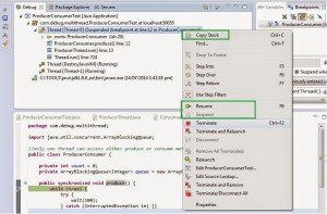 5 Ways to debug Java thread-safety issues step by step