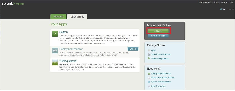 Splunk to analyse Java logs and other machine data | Java