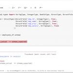 Databricks writing tests with assert
